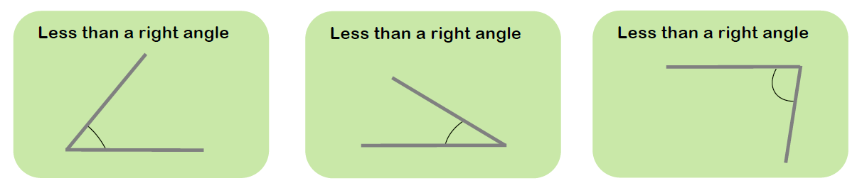 angles worksheets 2