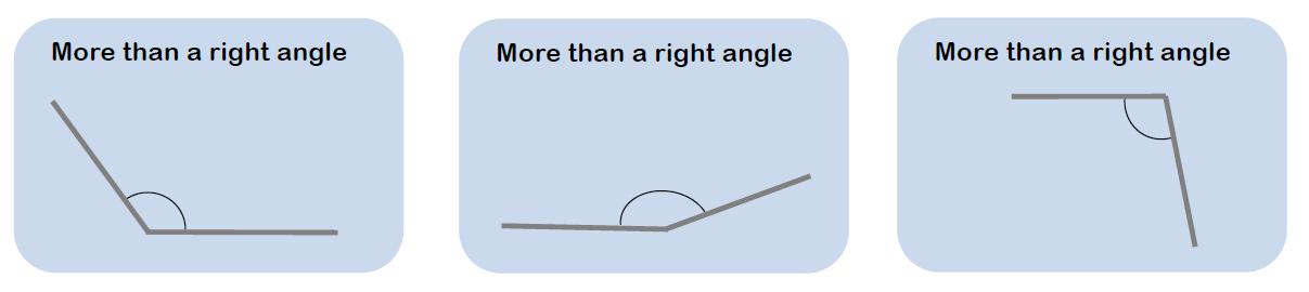 angles worksheets 3