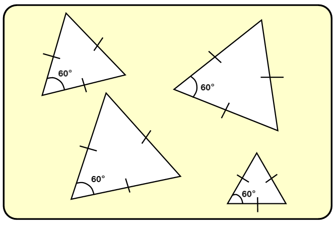 Constructing an Equilateral Triangle 2
