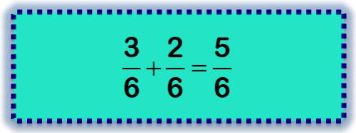 Fractions Diagram 4