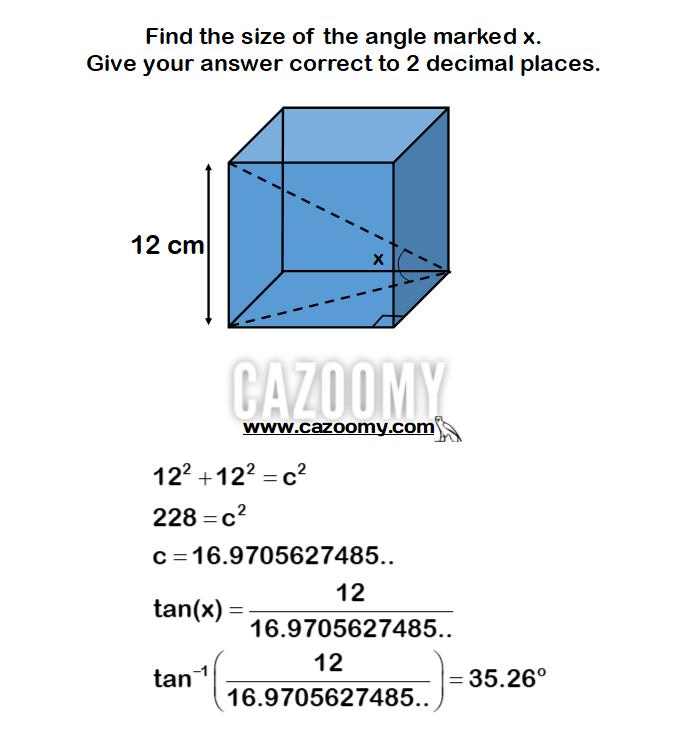 Trigonometry Problem 2