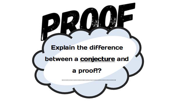 Algebraic Proof 6