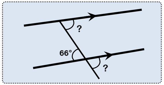 angles question 3
