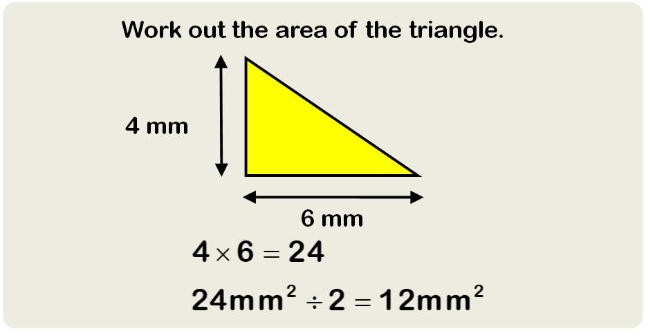 area question 2