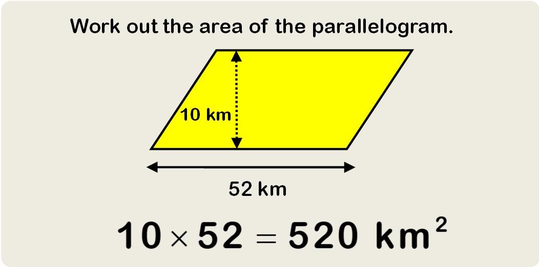 area question 3