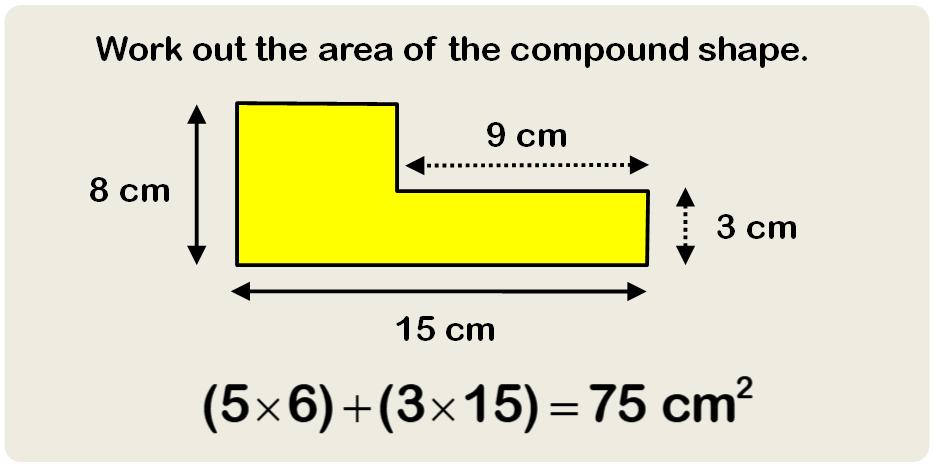 area question 4