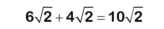 simplifying surds 1