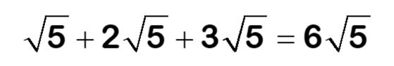 simplifying surds 3