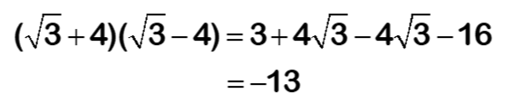 simplifying surds 5