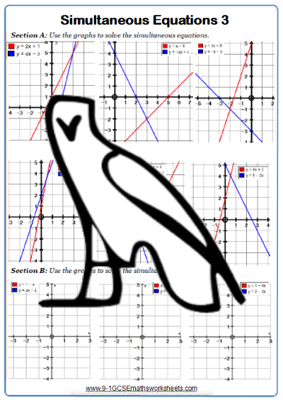Graphs Worksheet 12