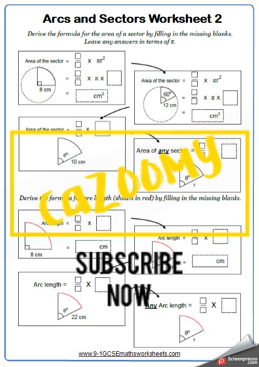 Shape Space Worksheet 3