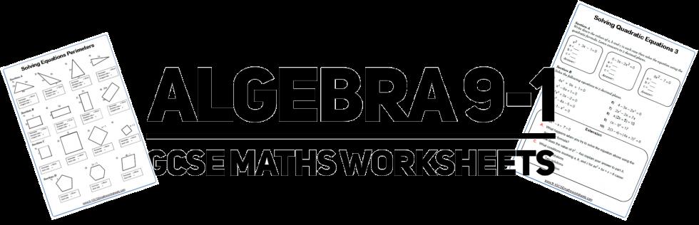 linear graphs maths worksheets